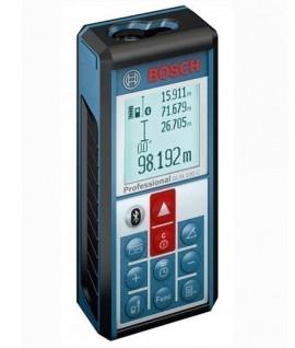 Télémètre laser bosch glm100c pro Télémètre avec viseur, lasermètre bosch, lasermètre, www.lepont.fr