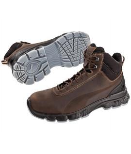 Chaussures de sécurité légères Puma Condor