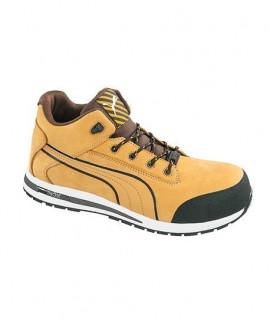 Chaussures de sécurité Dash Weat Mid Puma - LEPONT Equipements