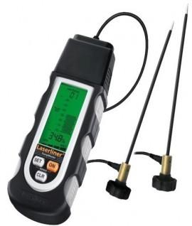 Dampmaster pro, Vente de dampmaster pro, Hygrometre, Laserliner, Hygromètre-lepont.fr