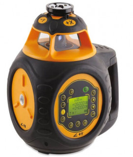 Laser rotatif double pente FL500HV 10%